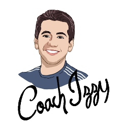 Coach Izzy